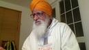 Punjabi - Christ Amar Dev Ji - Go by your innerman Christ = Satguru, then all your doubts are shed