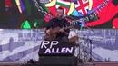 День города Краснодара Dylan R P Allen из побратимого Таллахасси