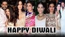Bollywood Stars Diwali Wishes To Fans | Karishma Kapoor | Jacqueline Fernandez