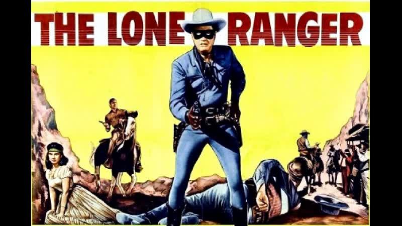 The Lone Ranger 1x01 Enter the Lone Ranger