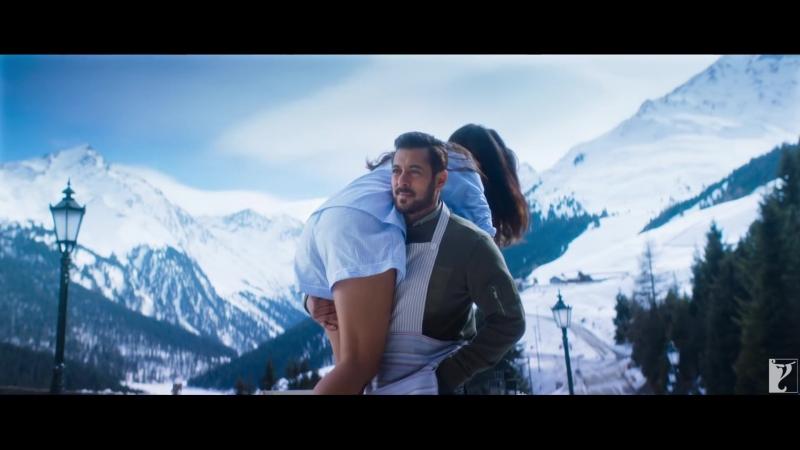 Dil Diyan Gallan - Full Song _ Tiger Zinda Hai _ Salman Khan _ Katrina Kaif _ Atif Aslam