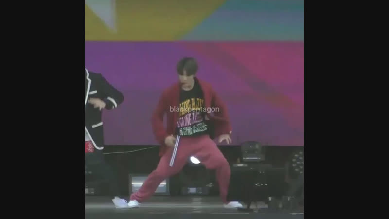 [fancam] 190120 NCT DREAM '1,2,3' 1/2 @ SMTOWN in Chile D-2