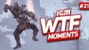 IGM WTF Moments 21