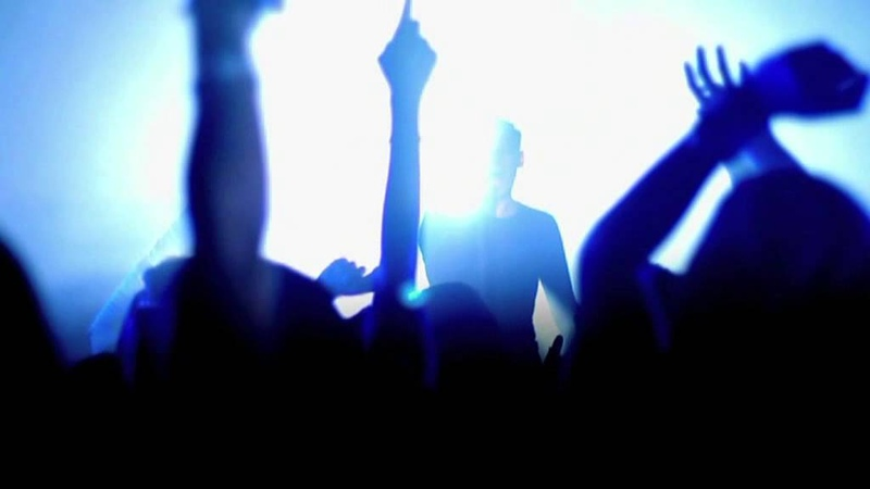 Loverush UK Feat Bryan Adams - Tonight In Babylon