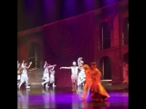 John Eyzen &amp Romeo et Juliette 2018 - Le Bal (extrait)