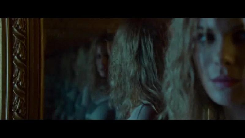 Кас/ Барри :кукла колдуна