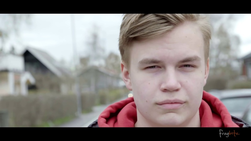 Video profile: CS:GO wonderchild Ludvig Brollan Brolin