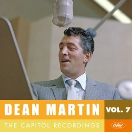 Dean Martin альбом Dean Martin: The Capitol Recordings, Vol. 7 (1956-1957)