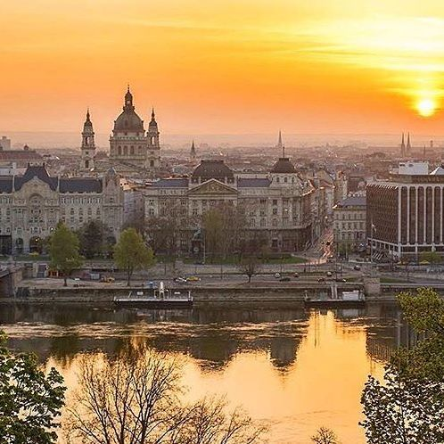 Петербург: мы подготовили для вас небольшую подборку рейсов с захватом ближайших выходных с вылетом из Пулково