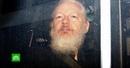 Ассанж подвергался психологическим пыткам в Великобритании