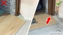 Полезные советы по укладке ламината паркетной доски и кварцвиниловой плитки