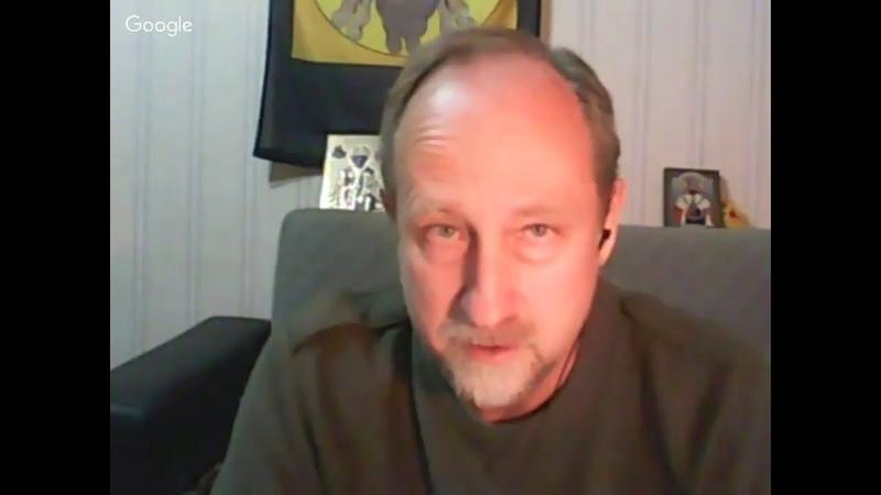 Марафон Раунд 6 Игорь Артемов Россия освободится нашими силами