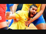 Wallace De Souza. AMAZING Top 10 Monster Jump. FIVB Mens WCH 2018.