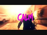 calm\