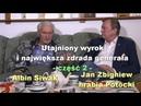 Utajniony wyrok i największa zdrada generała część 2 Albin Siwak i Jan Zbigniew hrabia Potocki
