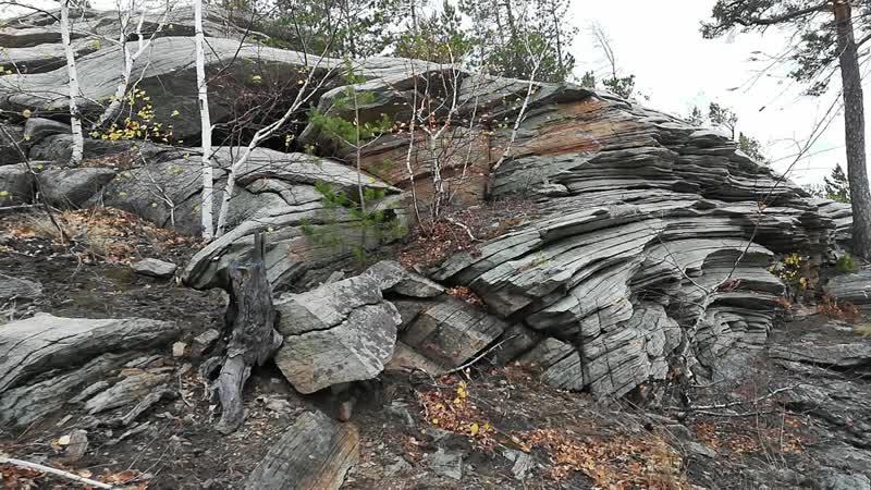 Карагай Губерлинское ущелье Кувандыкский район Оренбургской области