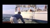 Dead Calm - Billy Zane Nicole Kidman Sam Neill Kevin Costner Boat Jump Epic Fail
