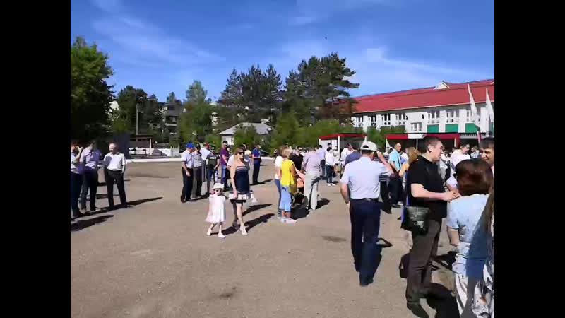 Конкурс профмастерства НГДУ Джалильнефть