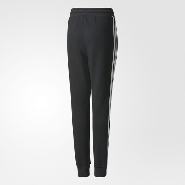 Флисовые брюки Trefoil Tiro