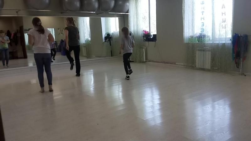 Детская хореография
