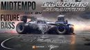MIDTEMPO / FUTURE BASS mix 1 by Bluntin Jarantino (party / car music REZZ / GESAFFELSTEIN / VARIEN)