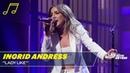 Ingrid Andress Lady Like Late Night with Seth Meyers