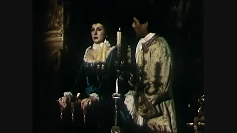 Графиня Коссель (2 серия) (1968)