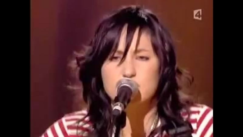KT Tunstall Black horse and a cherry tree Tarantata