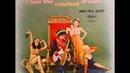 I had the craziest dream (1957) FULL ALBUM dave pell octet