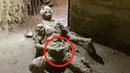 Ungewöhnliche Archäologische Entdeckungen