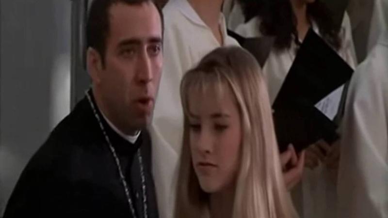 Nicolas Cage : Hallelujah Song