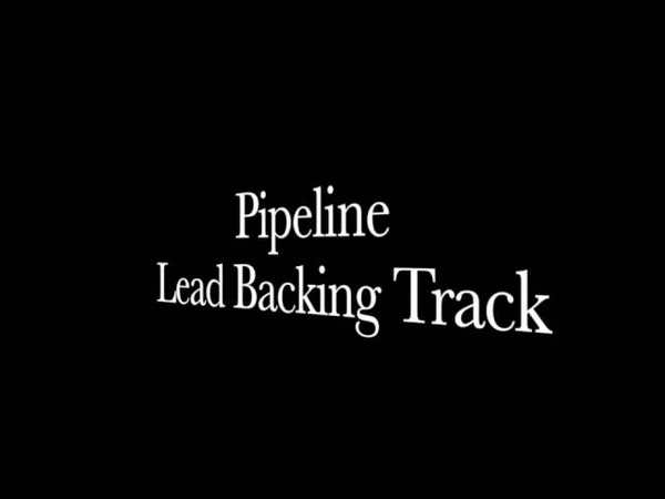 Pipeline Lead Backing Track
