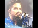 Adam Lambert Let's Dance partial, Manila private event, December 9