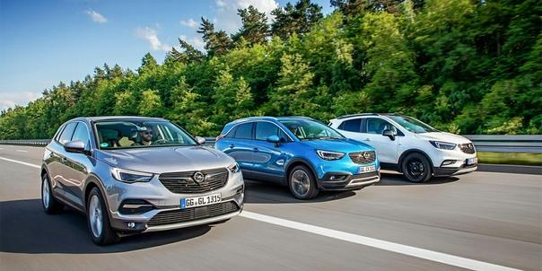 Теперь официально: Opel объявил о возвращении в Россию.