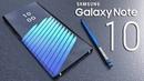 Samsung Galaxy Note 10 Официально подтвержден! Pixel 3 XL круче iPhone XS MAX и Xiaomi Black Shark 2