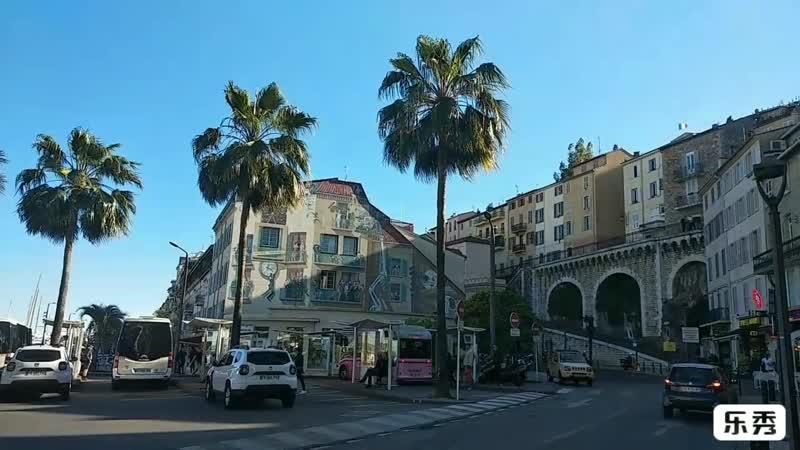 Лазурное побережье Франции: г. Ментона, Монако, Ницца, Канны, Тулон, Сан Тропе