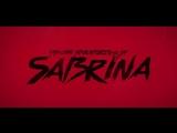 Трейлер сериала «Леденящие душу приключения Сабрины»
