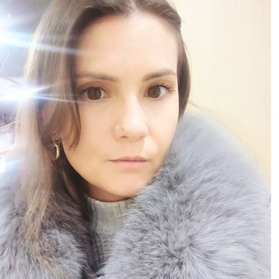 Евгения Шаруева