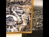 Высочайшие минареты (самые) в мире в Мекке! Будущий проект аль-Харам, ты видел