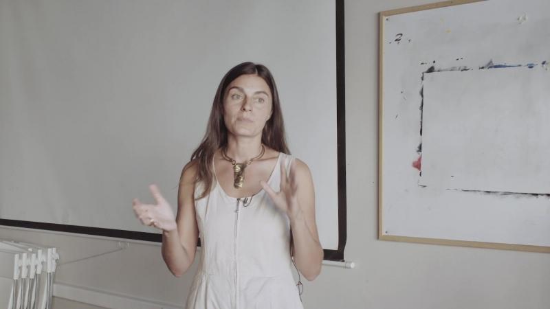 Евгения Казарновская о новом курсе для школьников First Start Up