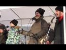 ансамбль ВаТаГа Питер Казачья плясовая Вражья пуля