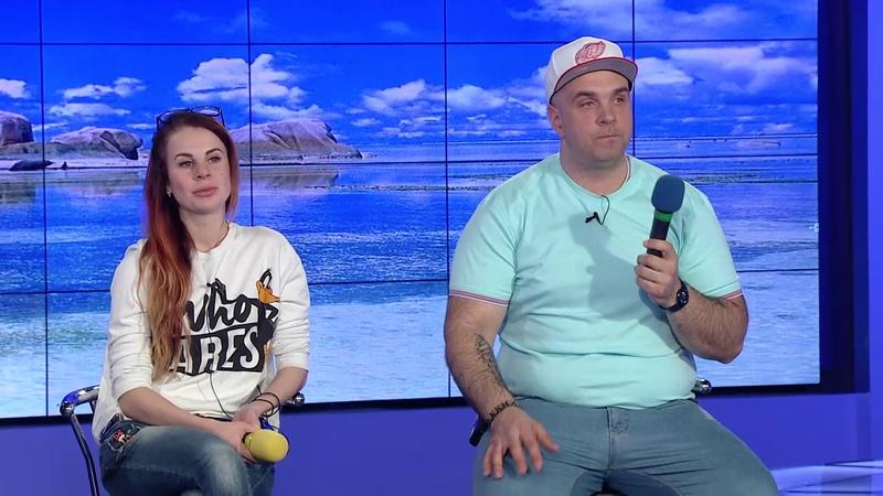 ДОМ-2 Город любви 4345 день Вечерний эфир (02.04.2016)
