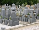 TOKYO, a tour of a historic JAPANESE CEMETERY (JAPAN)