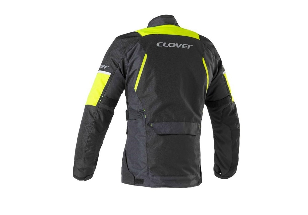Мотокуртка Clover Scout-3 WP