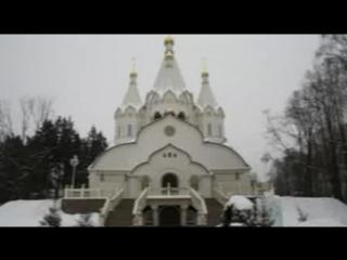 Ольга Фаворская - _Храмы_