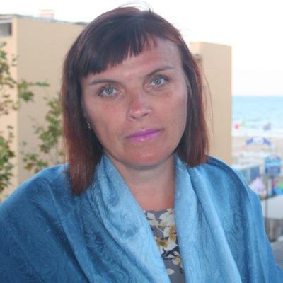 Инна Филанович