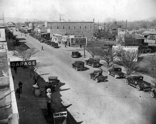Старые фото из США