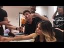 Raoul recuerda como se duchaba y habla sobre el Derrame de Agoney Directo RTVE 19 9 18