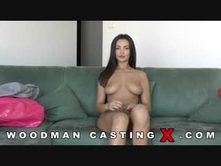 Alyssia kent - woodmancastingx, casting anal porno