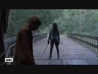 The Walking Dead S09E09 Sneak Peek